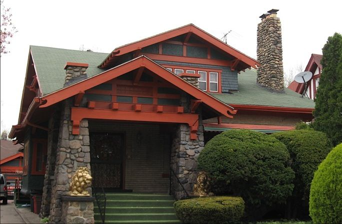 great bungalow