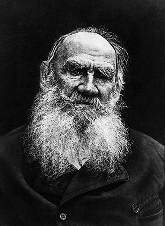 an analysis of the famous russian author leo tolstoy in war and peace 43 quotes have been tagged as war-and-peace: leo tolstoy:  ask the author  , emma-richler, history, russia, tolstoy, war, war-and-peace 0 likes.