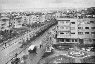 Soysal Apartmanı - Yenişehir (Kızılay)
