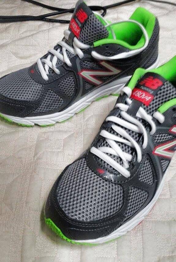 뉴발란스 480GP4~❤️ 이런 이쁜 신발이 있는 줄은 또 몰랐다 :)