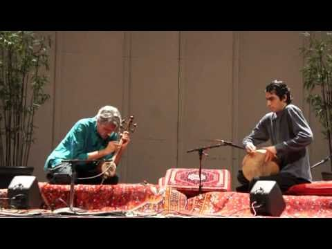Kayhan Kalhor and Behrouz Jamali improvisation at Carnegie Mellon University May 14, 2011 http://youtu.be/KRoZxu0_jDs #Persian #persianmusic