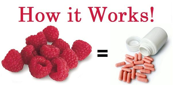 Raspberry Ketone Side Effects: What You Should Know About This Effective Weight Loss Aid