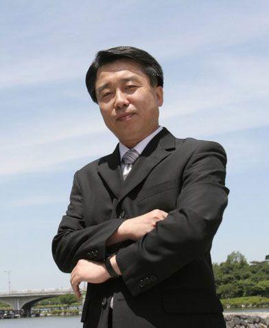 글로벌 프랜차이즈 판매상, 그 길을 간다    한국을 구하라! Entrepreuer열전(002) 체인정보 박원휴 대표   Mr.Park Won Hyu