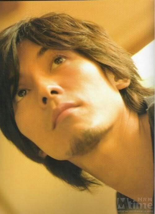Japanese actor: Fujiki Naohito▪藤木直人 ❤