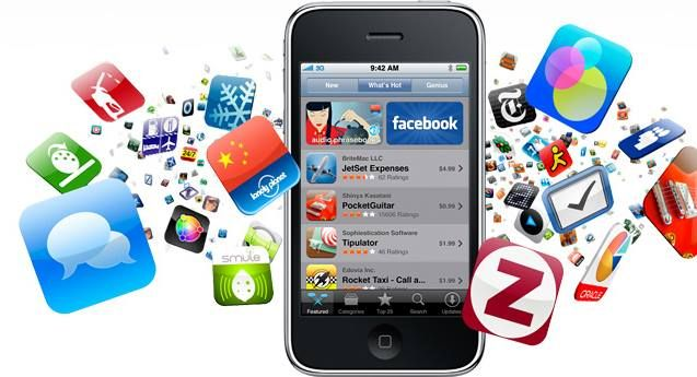 Avail #RiyaInfotechSolutions' #iPhoneAppsDevelopment Services in #Singapore