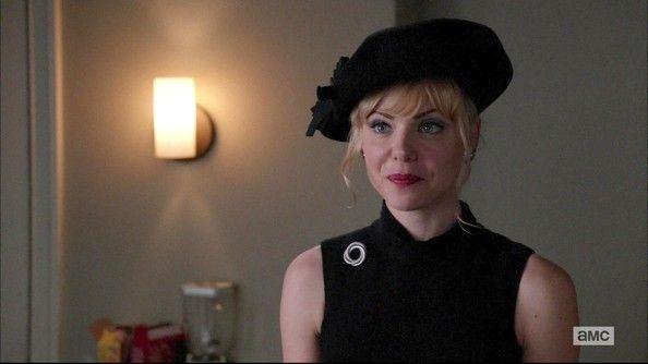 Collette Wolfe - Mad Men Season 6 Episode 3