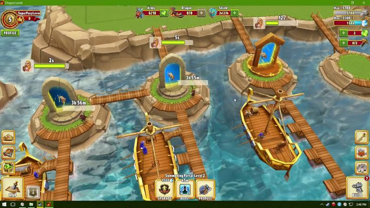 Dragon Lords 3D STRATEGY GAMEplay #3 - Dragon Lords is a Free 2 play Cross platform 3D Fantasy Strategy Multiplayer Game featuring dragons elves dwarves mixed with steampunk