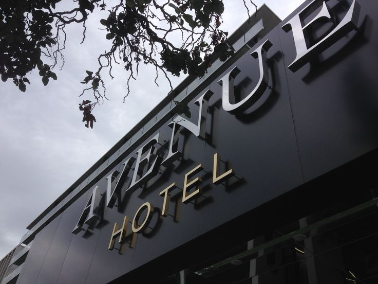Avenue Hotel Canberrra