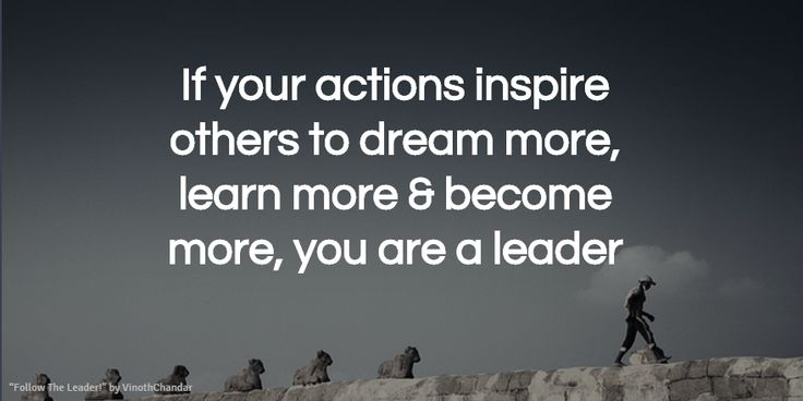 Inspire others to #DreamMore #LearnMore #DoMore #BecomeMore #VitaminOfTheDay