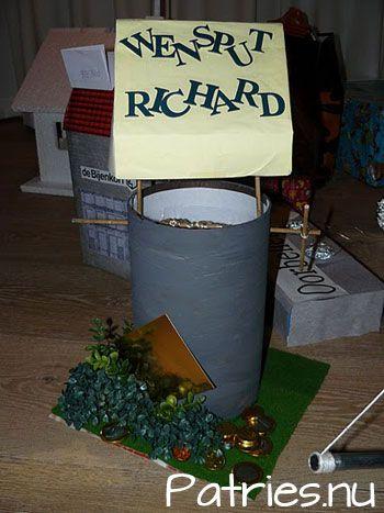 Sinterklaas 2010 in Groningen & Apeldoorn met Surprises - Patries.nu