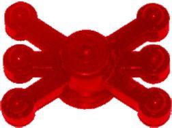 BOW JAX INC Monster Jax Solid Limb Red, PR
