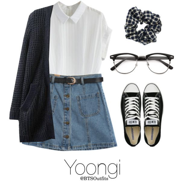 A fashion look from April 2016 featuring Chicwish tops, Chicnova Fashion skirts and Converse sneakers. Browse and shop related looks.