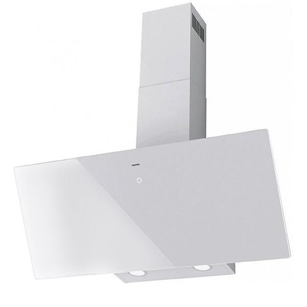 Conventional Mepamsa Cuadro90 Extractor 580 M H 90 Cm 200w A White Nacloset Cores Branco Cozinha