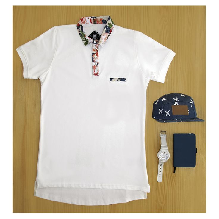 Nuevos diseños de Polos OldSchool te esperan en nuestras tiendas Cubica!!!