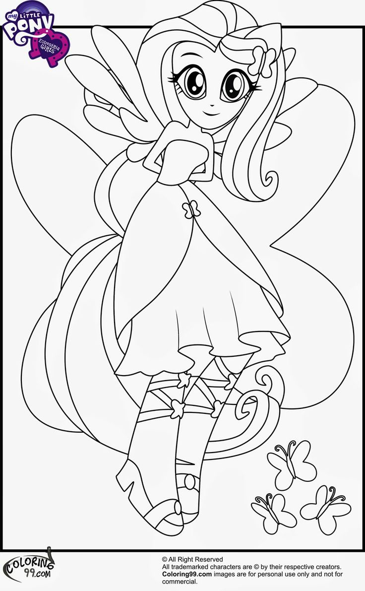 Rainbow rocks coloring pages - Mlp Equestria Girls Coloring Pages Equestria Girls Im Genes Para