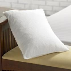 @Overstock - Travel in comfort with this travel-size shredded memory foam pillow. The medium-firm pillow features a terry cloth cover.   http://www.overstock.com/Luggage-Bags/Italian-Shredded-Memory-Foam-Travel-Pillow/6595079/product.html?CID=214117 CAD              40.59