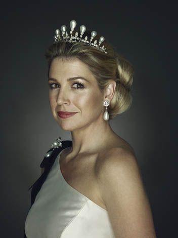 Princess Maxima