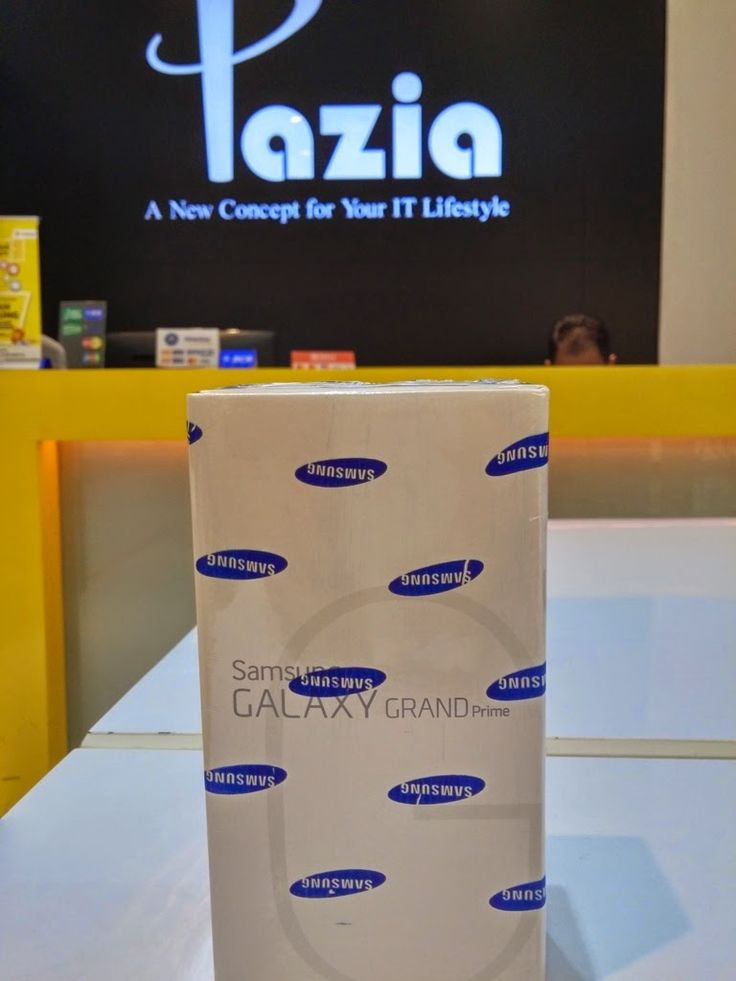 Kredit Samsung Galaxy Grand Prime tanpa kartu kredit