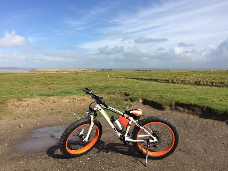 """35 Likes, 1 Comments - Paul Clews (@paulkclews) on Instagram: """"#NorthamBurrows #Northam #Burrows #WestwardHo #EBike #Cycling #Cycle #Ilfracombe #Harbour #NDevon…"""""""
