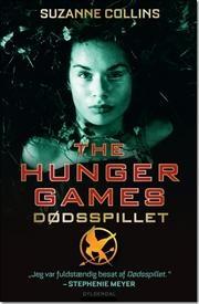 Dødsspillet - The Hunger Games 1 af Suzanne Collins, ISBN 9788702128369