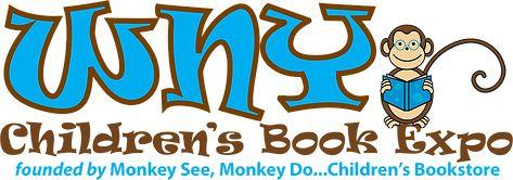 WNY Children's Book Expo (Buffalo, NY - Nov. 6, 2016)