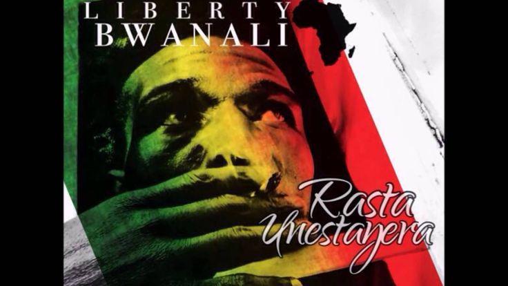 RASTA UNESTAYERA by Liberty Bwanali #Official LIBERTY BWANALI PRODUCTION...