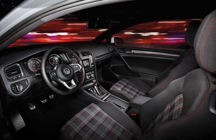 Golf MK7 GTI | Volkswagen_new vw.com