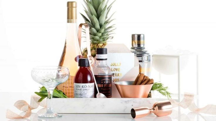Christmas hampers: 5 ways to treat your loved ones
