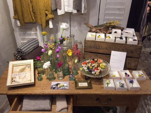 ~ feltico ~ | nest Robe 表参道店 | nest Robe Shop Blog | ネストローブの公式ショップブログ