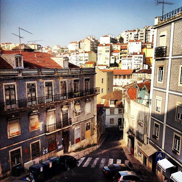 Lisboa em Lisboa