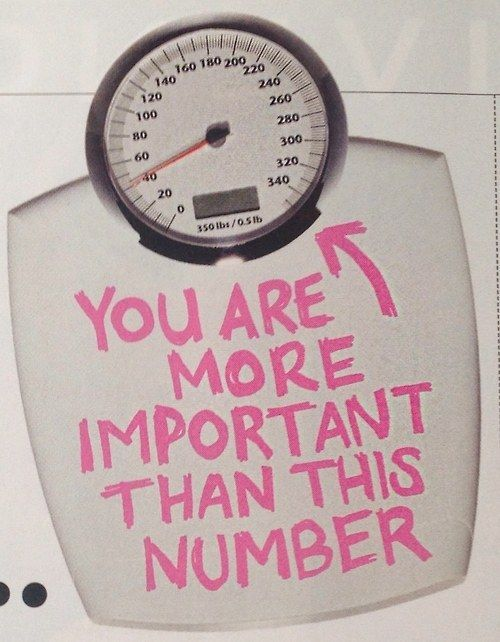 12 Things People Don't Understand About Eating Disorders Recovery is possible.