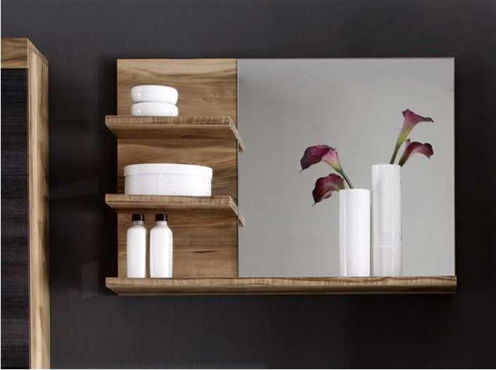 Die 25+ Besten Ideen Zu Badezimmerspiegel Auf Pinterest ... Modernes Badezimmer Designer Badspiegel