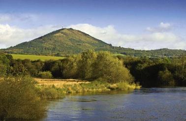 Wrekin and Severn