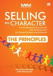 Selling With Character - MarkPlus