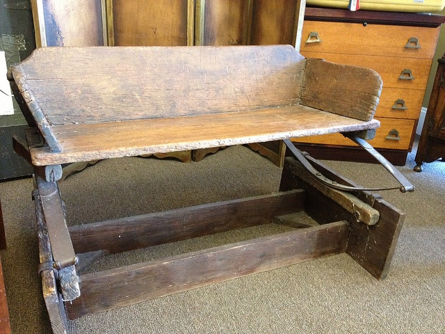 Antique Buggy Seats : Best images about wagon seat ideas on pinterest