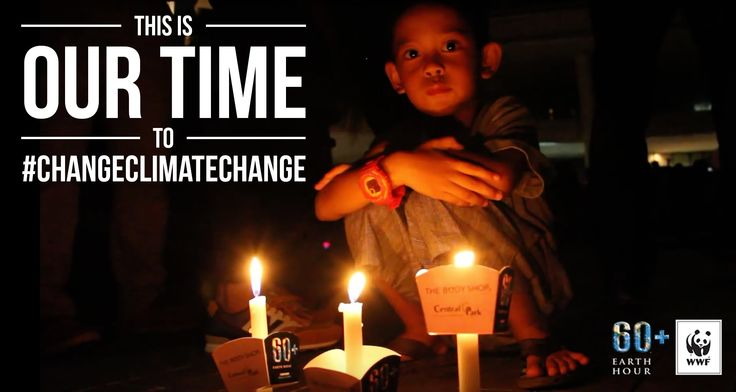 "Earth Hour 2016: This is our time to #ChangeClimateChange!It's time to get pumped for Earth Hour 2016! Join us on 19 March, 8.30 p.m. local time, for the biggest grassroots movement for our environment. Together, let's shine a light on climate action and take a stand to #ChangeClimateChange! Donate your social power here: http://earthhour.org/ climateaction. ""THE NIGHTS"" performed by Avicii by permission of Universal Music"