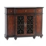 Kirklands: Chiffonier, Dining Rooms, Breakfast Rooms, Media Cabinet, Console Table, Consoles Tables, Living Room,  Commode, Dinning Rooms