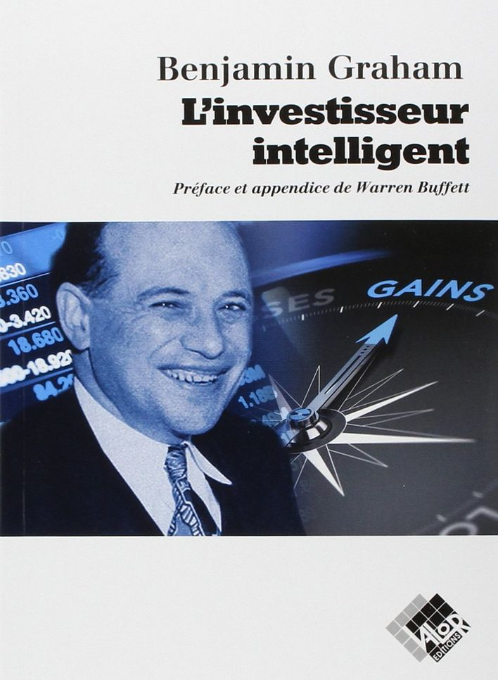 L'investisseur intelligent de Benjamin Graham est LE livre de stratégies conservatives d'investissement qui a inspiré Warren Buffet, 3ème fortune mondiale.