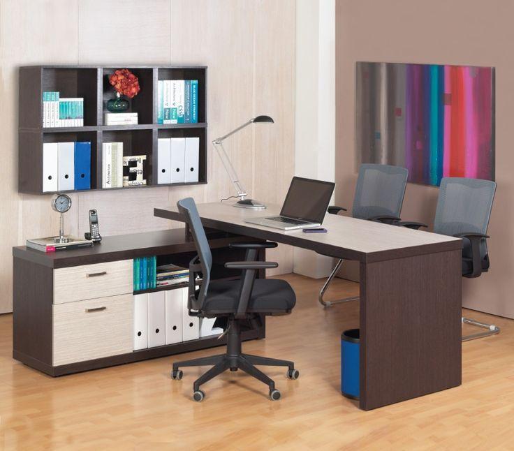 M s de 25 ideas incre bles sobre escritorio oficina en - Escritorio de trabajo ...