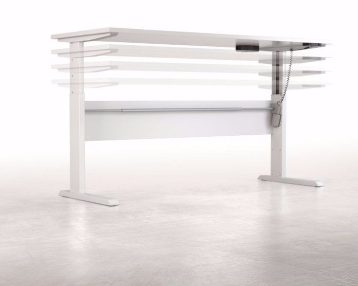 OLG Axis Electric Height Adjustable Desk