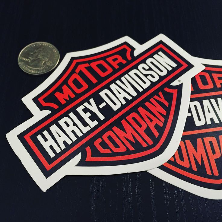 Harley Davidson Logo , width 11 cm decal sticker  Stickers made by pvc materials. They can be applied on car, glass, metal, computer, luggage case, skateboard, instruments, phones, iPad... #carsticker #sticker #decal #decals #decalshop #bookmark #bookmarks #harleydavidson #harleydavidsonmotorcycles #harleydavidsonsticker #harleydavidsonlogo #motorcycle #motorbike