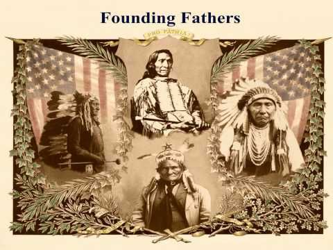 NATIVE AMERICAN LEGENDS - First Owners of the American West