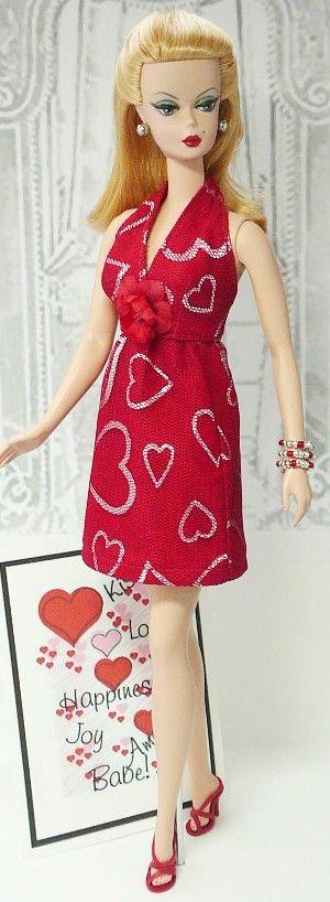 22 best ~*~barbie ღ♥ღ's valentine hearts images on pinterest, Ideas