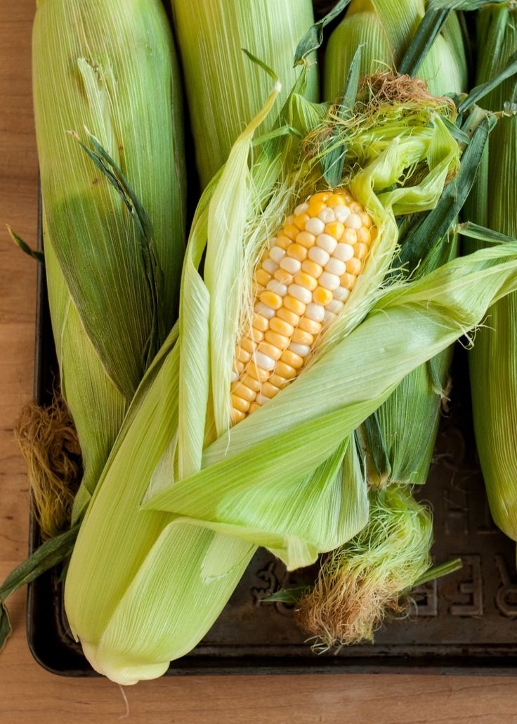 As a Midwestern gal, born and raised, I do love my corn on the cob. What I don't…