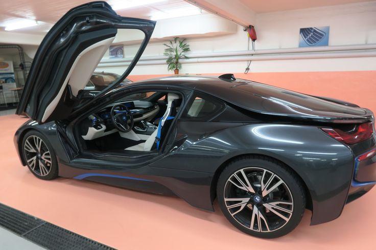 ohne Worte... einfach glänzend! www.avp-autopflege.ch