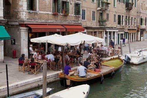 TOUR DEI BACARI - itinerari venezia