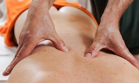 tantra massage center best sex website