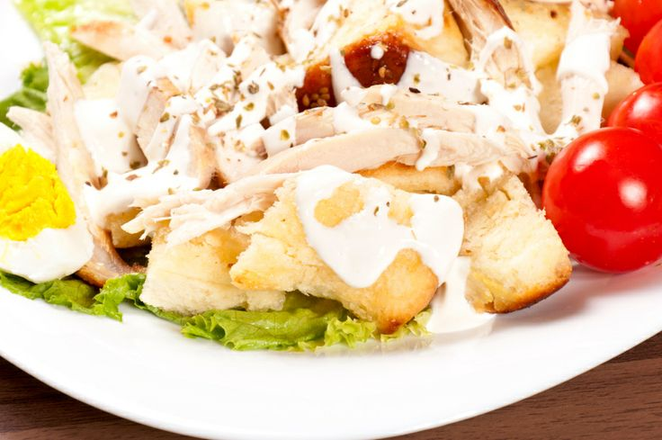Delicious Caesar Salad Recipe - Recipes | Cooking Ideas ...