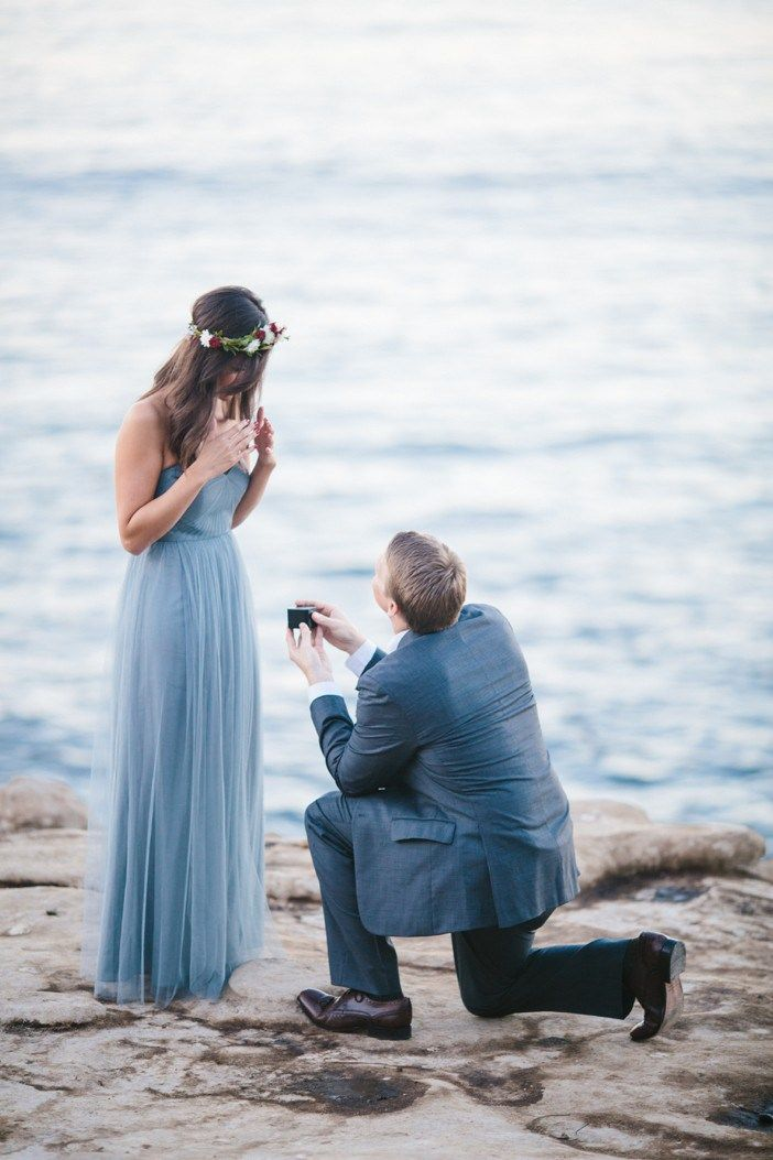 58 best images about the proposal on Pinterest | Surprise proposal ...
