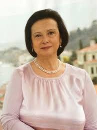 Lale Aytaman, ilk kadın valimiz. 1991'de Muğla valisi oldu. (1944-)
